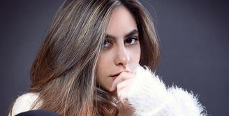 Bagaimana tips bergaul yang sehat ala Valerie Thomas? Simak di Bintang Beauty