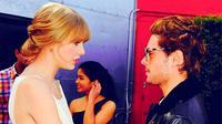 Taylor Swift dan Zac Efron, [Istimewa]