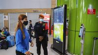 PT KAI keluarkan aturan baru bagi penumpang yang ingin melakukan perjalanan menggunakan moda transporasi umum kereta api (Foto: KAI)