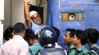 Bangladesh eksekusi mati tokoh oposisi Mir Quasem Ali  (Reuters)