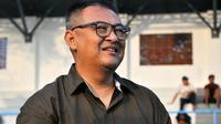 GM Arema, Ruddy Widodo. (Bola.com/Iwan Setiawan)