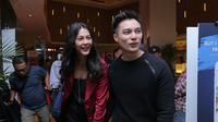 Preskon film Gentayangan (Deki Prayoga/bintang.com)