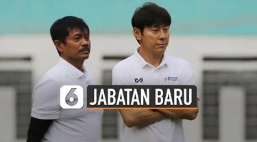 Indra Sjafri tak tampak sejak hari pertama dalam pemusatan latihan Timnas Indonesia asuhan Shin Tae-yong. Hal ini terasa janggal mengingat Indra Sjafri adalah asisten Shin Tae-yong di timnas level senior.