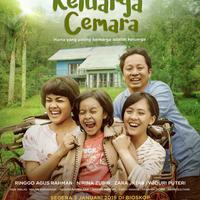 Penampilan karakter pemain Keluarga Cemara kini. (dok. Instagram @nirinazubir_/https://www.instagram.com/p/BptHU2LAFym/?utm_source=ig_web_copy_link/Asnida Riani)