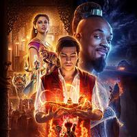 Poster Aladdin (Disney)