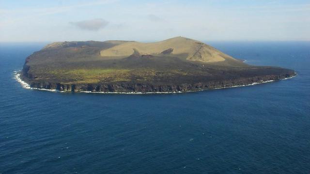 Pulau Terunik Dan Teraneh Di Dunia