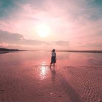 Pantai Walakiri, Sumba, Nusa Tenggara Timur. (zindan_habsyi/Instagram)