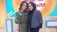 Jane Shalimar dan Vanessa Angel saling memaafkan satu sama lain [foto: instagram/vanessaangelofficial]