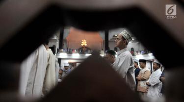 Masjid At-Taqwa Bekasi