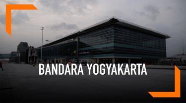 Bandara Internasional Yogyakarta di Kulonprogo direncanakan mulai beroperasi di akhir April. Pesawat kepresidenan akan menjadi pesawat pertama yang mendarat di bandara ini.