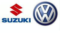 Suzuki dan Volkswagen (Foto: Worldcarfans).