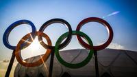 Ilustrasi Olimpiade Rio 2016 (AFP Photo)