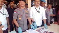 Kaolres Garut AKBP Budi Satria Wiguna (Liputan6.com/Jayadi Supriadin)