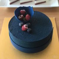 JW Marriott Hotel Jakarta menghadirkan inovasi kue yang dijadikan sebagai teman minum teh (Foto: JW Marriott Hotel Jakarta)