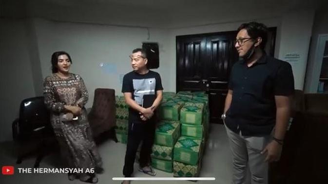 Anang Hermansyah Diam-Diam Punya Hotel di Dalam Rumah