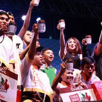 Grand Final Torabika Cappuccino Cool Expression telah mengumumkan nama-nama juara malam kemarin. (Deki Prayoga/Bintang.com)