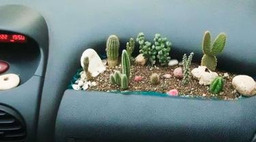 Duh, kayaknya DIY ini terlalu kreatif, deh. (Sumber foto: boredpanda.com)