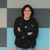 Vino G. Bastian (Deki Prayoga/bintang.com)
