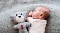 Ilustrasi bayi (iStock)