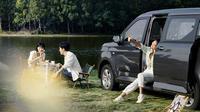 MPV terbaru Wuling dibanderol dengan harga Rp 167 jutaan
