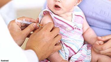Ilustrasi Imunisasi