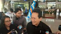 Mantan Kepala Badan Ekonomi Kreatif (Bekraf) Triawan Munaf. Merdeka.com/Wilfridus Setu Umbu
