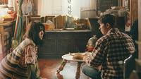 Poster Josee. (Foto: Dok. Warner Brothers Pictures Korea, CBI Pictures)