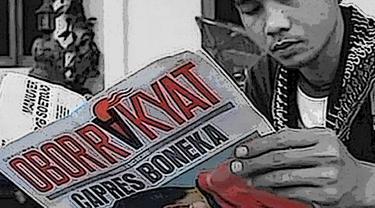 Ilustrasi Obor Rakyat
