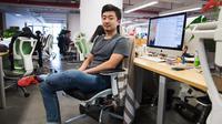 Carl Pei resmi cabut dari OnePlus. (Doc: Android Authority)