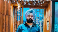 Kaum Sikh pada zaman Kesultanan Mughal memakai turban sebagai simbol perlawanan mereka. (dok. Instagram @jaskiratsinghjsb/https://www.instagram.com/p/Btzy6JOBR1f/Esther Novita Inochi)