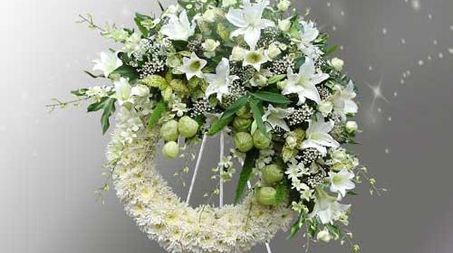Ilustrasi ucapan dukacita (bunga-floristkarawang.blogspot.com)