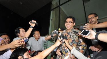 Kepala BKPM Franky Sibarani Lapor Kekayaan ke KPK