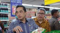 Menteri Perdagangan Agus Suparmanto. (Liputan6.com/Tira Santia)