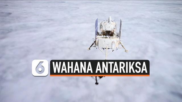 wahana antariksa