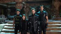 Ellen Page akan kembali tampil sebagai Kitty Pryde di X-Men: Days Of Future Past yang bakal rilis pertengahan tahun ini.
