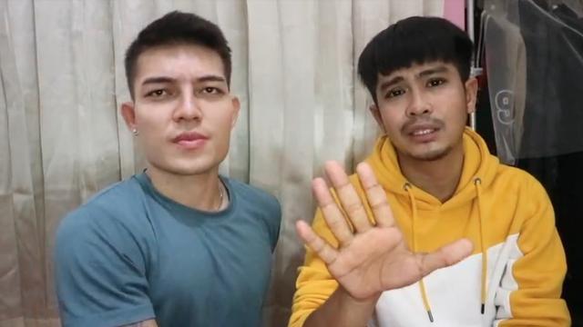 Kocak Ini Tips Jadi Pembawa Acara Ala Dhika Suzaf Dan Freezo Tanjung Citizen6 Liputan6 Com