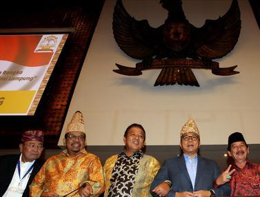 Ciptakan Pilkada Damai, Ketua MPR Sosialisasi Empat Pilar MPR