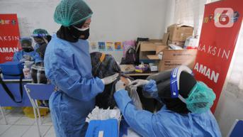 Ada Jual Beli Vaksin di Balikpapan, Catut Nama Dinkes dan Muhammadiyah