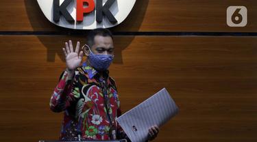Wakil Ketua KPK, Nurul Ghufron