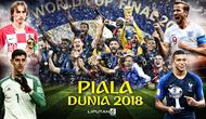 Banner Infografis Juara Piala Dunia 2018 (Liputan6.com/Trie yas)