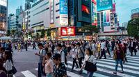Ilustrasi Jepang (pixabay.com/sofi5t)