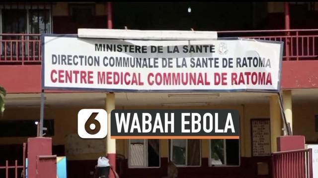 Pemerintah Guinea mengumumkan status wabah Ebola. Penyakit ini kembali muncul dan menewaskan 3 orang.