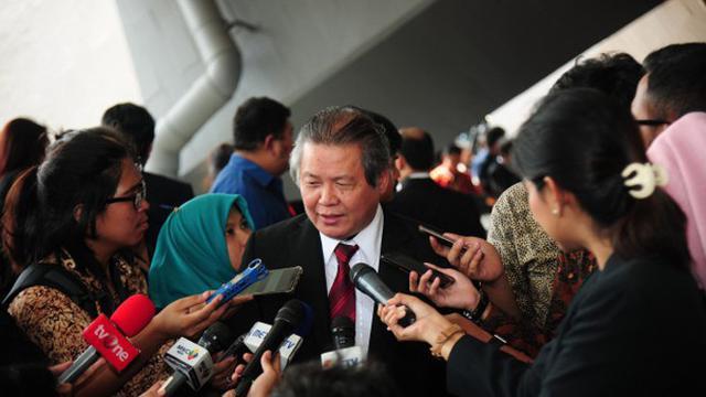 Hendrawan Supratikno Dukung Pembangunan Gedung Baru DPR