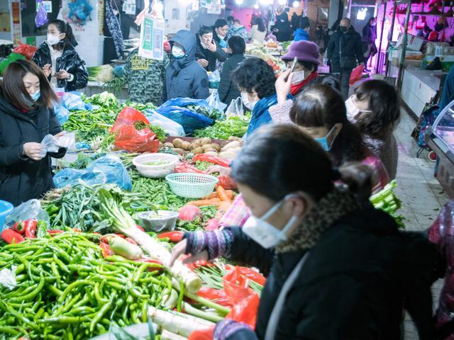 Mengenal Pasar Hewan Di Wuhan Tempat Berkembangnya Virus Corona