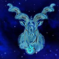 Ilustrasi zodiak Capricorn. Sumber foto: pixabay/DarkWork.