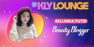 Bellinda Putri, Psikolog Cantik yang Jadi Beauty Blogger Sukses