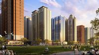 Kehadiran Kota Mandiri Baru Meikarta yang tengah dibangun Lippo Group membuat bisnis properti kembali menggeliat.