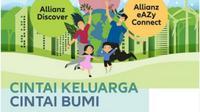 Allianz eAZy Connect.