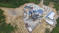 PT Pertamina Gothermal Energy (PGE) menambah satu Wilayah Kerja (WK) Geothermal dalam rangka meningkatkan kapasitas terpasang Pembangkit Listrik Tenaga Panas Bumi (PLTP) sehingga saat ini PGE mengoperasikan 15 WK. Dok Pertamina