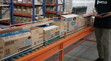 Sirclo, e-commerce enabler